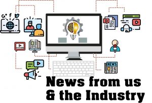 News from the Industry